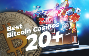 20+ Popular Bitcoin Casinos in 2019: Top Crypto Gambling Sites