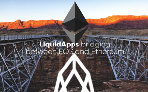LiquidLink Bridges EOS and Ethereum, Making Cross-Chain dApps a Reality