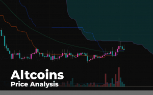 Altcoins Price Prediction: XRP, ETH, BCH, ADA. Golden Cross, Failed Retrace and More