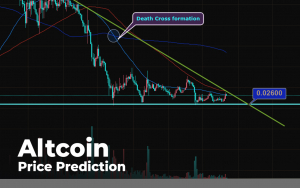 BCH, LTC, XLM Altcoin Price Prediction - Is the Rise of Altcoins New Bullish Trend or False Alarm?