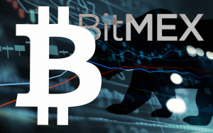 BitMEX Data Shows BTC Price Could Soon Experience Major Volatile Move as Market Sentiment Turns Bearish