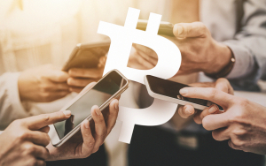 Bitcoin App That Allows Transferring BTC Through Social Medias Gets $2M More Investment