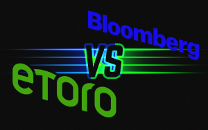 Bitcoin Battle: eToro's Chief Analyst Mati Greenspan Bashes Popular Bloomberg TV Anchor for Speaking against Bitcoin ETFs