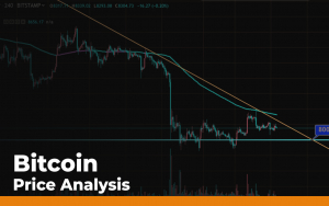 Bitcoin (BTC) Price Analysis — Holding the $8,300 Support But Likely to Go Down
