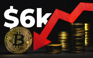 Bitcoin Price Expected to Fall to $6k, Historical Data Indicates Big Rally Will Follow