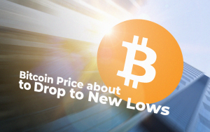 Bitcoin Price about to Drop to New Lows, Traders Believe