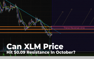 Can XLM Price Hit $0.09 Resistance In October? Traders Explain The Current Trends