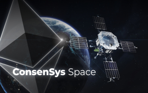 Ethereum-Based ConsenSys Space Drops Asteroid Mining for Tracking Satellites via DLT App