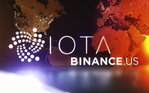 IOTA and BUSD Become Latest Altcoins to Get Listed on Binance.US