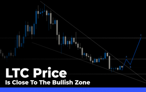 LTC Price Is Close To The Bullish Zone. When To Expect 100% Rise? Traders Know