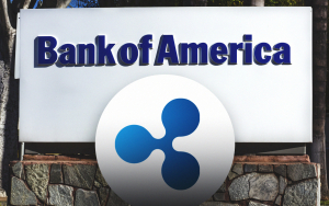 Ripple Confirms Bank of America Is Customer That Has Been Testing XRPL-Based Product