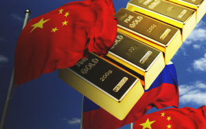Russia and China Are Buying Gold, Not Bitcoin: Gabelli Analyst