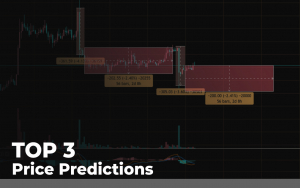 TOP 3 Price Predictions: BTC, ETH, XRP — XRP Gains 5%, Leaving Bitcoin and Ethereum Behind