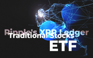 "Ripple's XRP Ledger to Facilitate ""Ultra-Fast"" Trading of Traditional Stocks and ETFs"