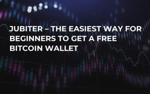 Jubiter – The Easiest Way for Beginners to Get a Free Bitcoin Wallet