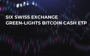 SIX Swiss Exchange Green-Lights Bitcoin Cash ETP