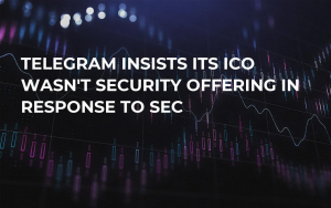 Telegram Insists That TON ICO Wasn't Security Offering in Response to SEC