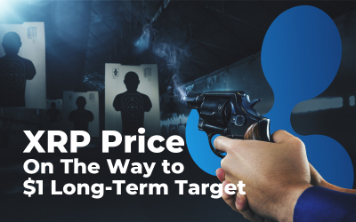 XRP Price on the Way to $1 Long-Term Target: When to Expect a Fantastic Breakout?