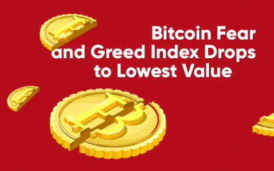 Bitcoin Fear and Greed Index Drops to Lowest Mark as BTC Price Goes Below $10,000, Investors Are Scared More Than Ever Before