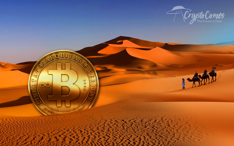 African Cryptocurrency Exchange Aims for 1 Bln Users