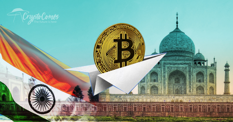 Indian Government Sent 100,000 Notices to Citizens Alleging Unpaid Taxes on Crypto Investments