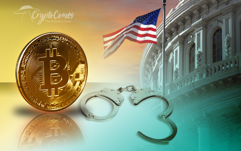 Berkshire Hathaway Vice Chairman Calls for US Government's Bitcoin Crackdown