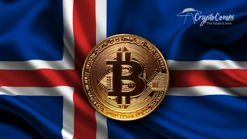 Iceland Mulling Tax on Bitcoin Miners, Politician Slams Digital Currency
