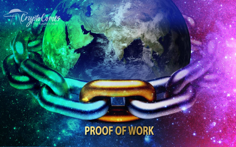 WikiCoin: Proof of Work