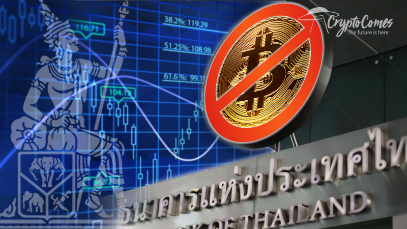 Thai Exchange TDAX Suspends Registration and Trading For Two Weeks