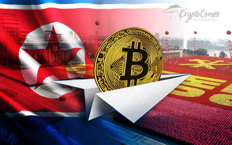 Former NSA Official Claims Bitcoin Being Used to Finance North Korea's Nuclear Program