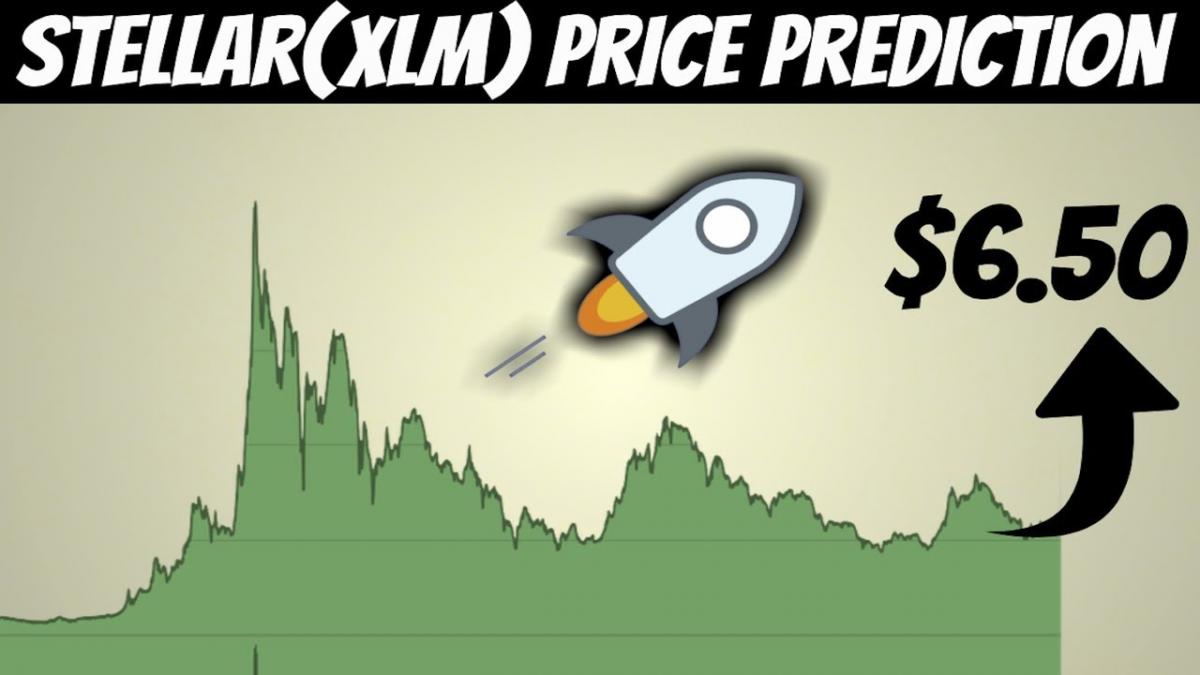 Stellar price forecast
