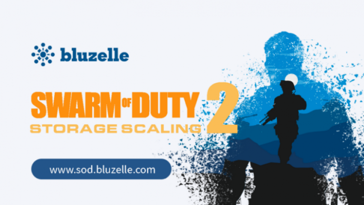 https://blog.bluzelle.com/swarm-of-duty-ii-scaling-storage-capacity-6e2fd61ce433