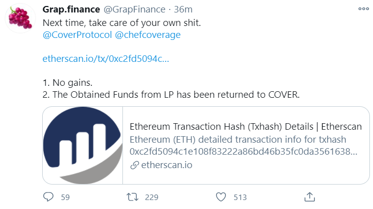 Grapfinance