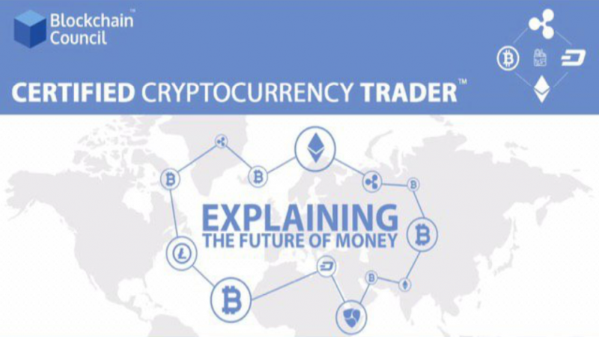Blockchain Council logo