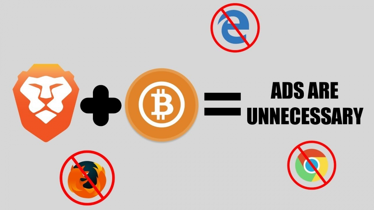 Brave Plans to Integrate Its BAT Ads Into Chrome and Other Major Browsers