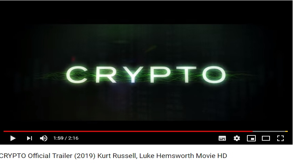 "New ""Crypto"" Movie Proves to Be Crypto-Demonizing"