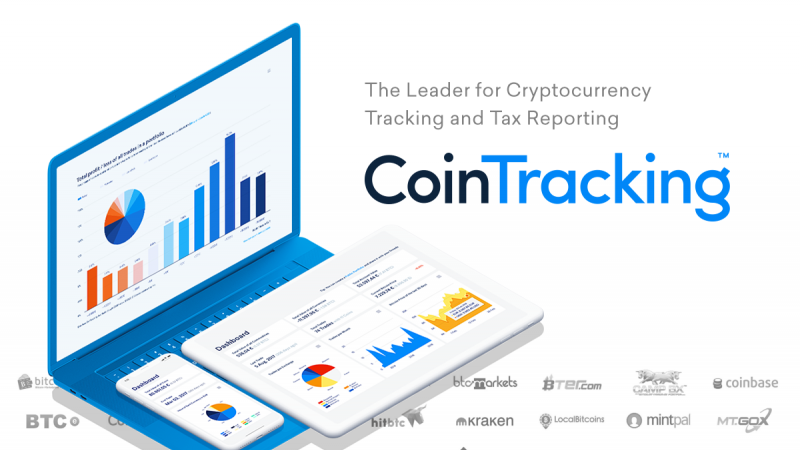 Crypto Tax Calculator CoinTracking.info Is Now Even Easier to Use