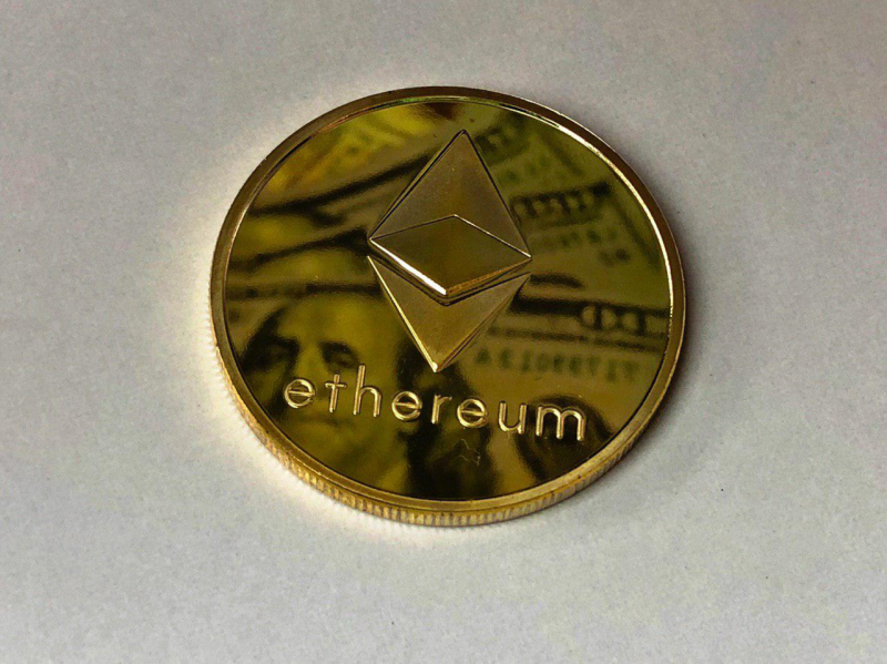 ETH will multiply its cost by 2020