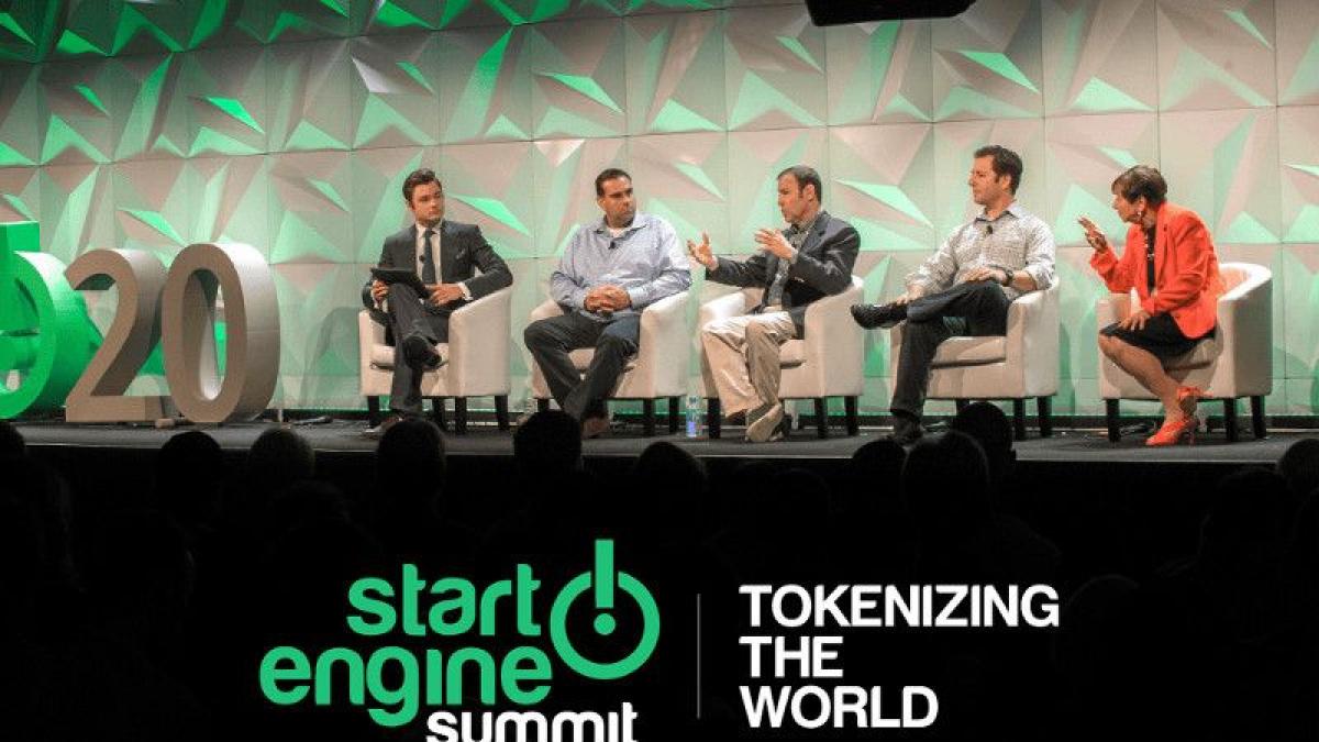 From Thinking Like a Regulator to Pulling Off a Crypto Heist: StartEngine Summit Opens LA Blockchain Week
