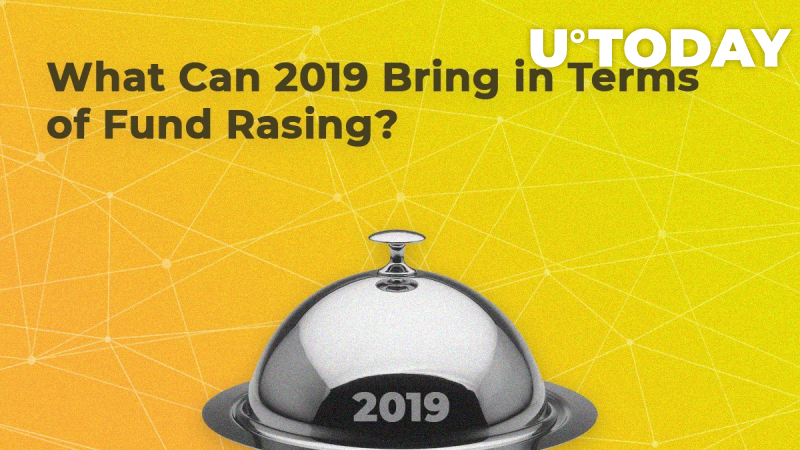 The 2018 ICO/STO Market Generated $20 Bln — What Can 2019 Bring in Terms of Fundraising?