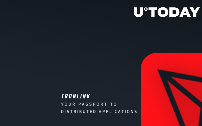 TronLink Wallet Teams Up with TRONAce, Big Bounty for TronLink Users Coming