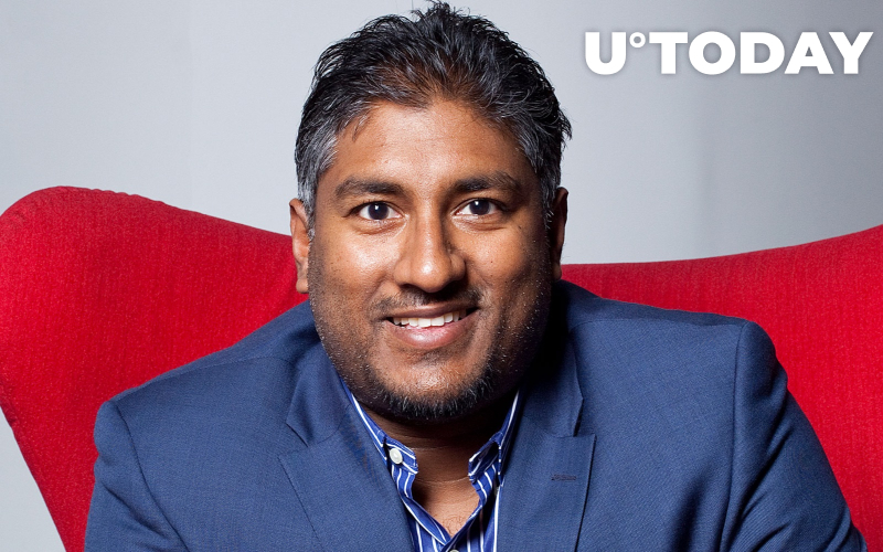 Vinny Lingham: If Bitcoin Gets over $6,200, It Will Go Even Higher