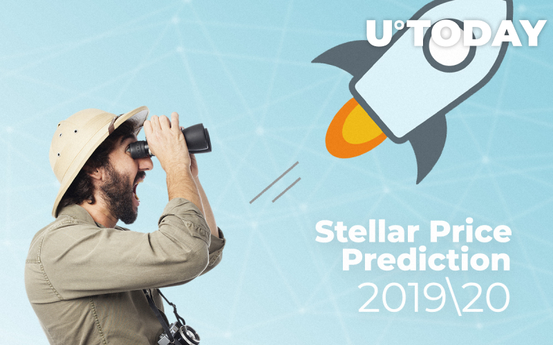Stellar Price Prediction for 2019-20 — How Much Will Be Cost XLM in 2019?