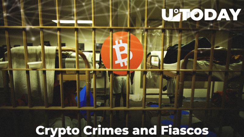 The Biggest Crypto Crimes and Fiascos to Date: Our Top 10 List