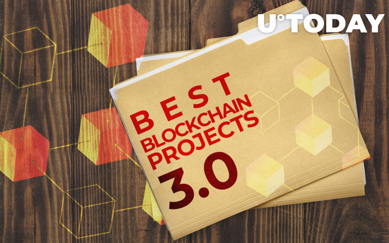 Top Blockchain 3.0 Projects to Watch in 2019