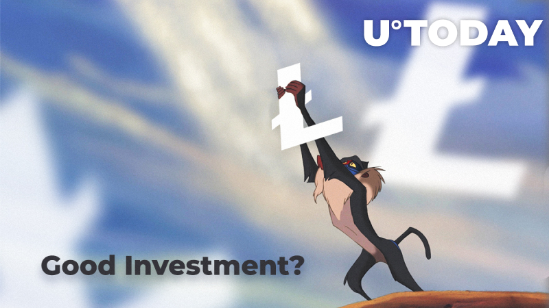 With Litecoin Price Leading the Way in Bullish Market, Is It a Good Investment or Highly Overrated?