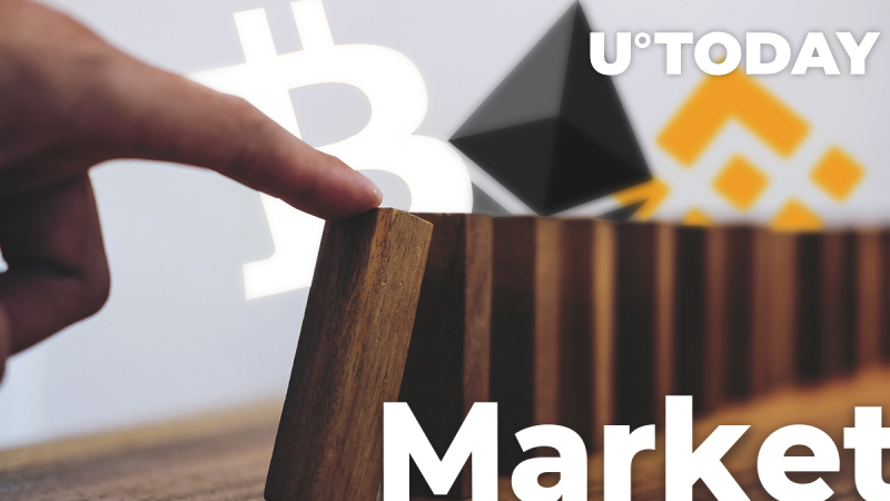 BTC, ETC, BNB Price Prediction — Can Altcoins Push the Market to $250 Bln?