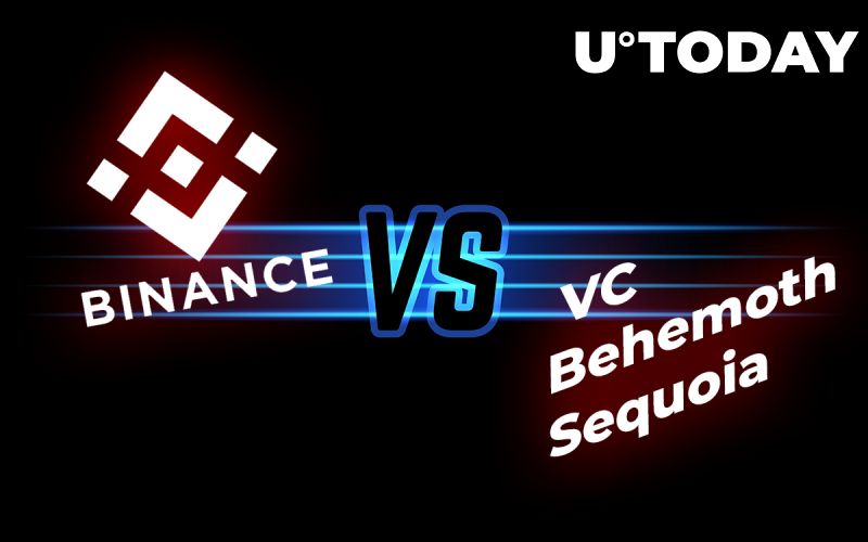 Binance's CZ Presses Charges Against VC Behemoth Sequoia for Damaging His Reputation