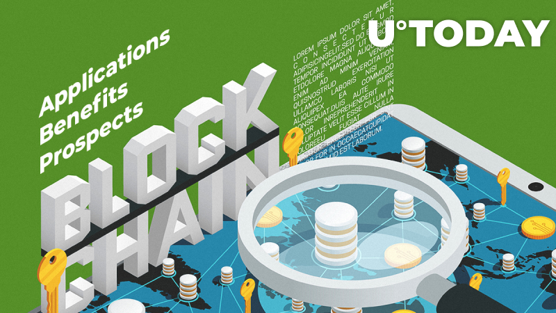 Blockchain in the Supply Chain: Applications, Benefits, and Prospects Going Forward