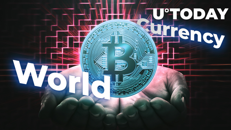Can Bitcoin Become a World Currency in a Predicted Impending Global Recession?